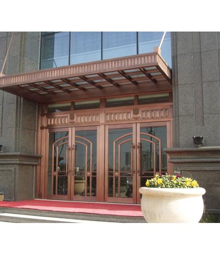 湖南铜门 工程门公司