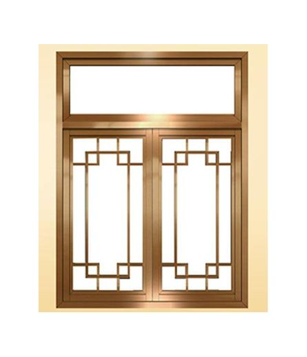 湖南别墅铜窗销售